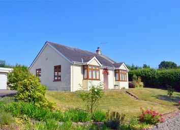 Thumbnail 3 bed detached bungalow for sale in Otterton, Budleigh Salterton, Devon