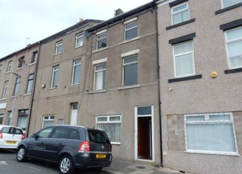 Thumbnail 5 bed terraced house for sale in 72 Church Street, Barrow In Furness, Cumbria