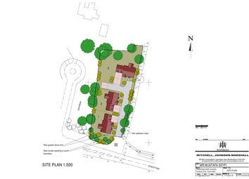Thumbnail Land for sale in Daventry Road, Southam, Warwickshire
