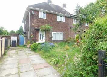 Thumbnail 3 bed semi-detached house for sale in Bradley Green Road, Hyde