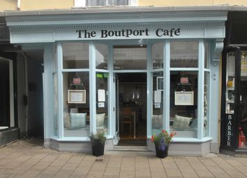 Thumbnail Restaurant/cafe to let in 58 Boutport Street, Barnstaple