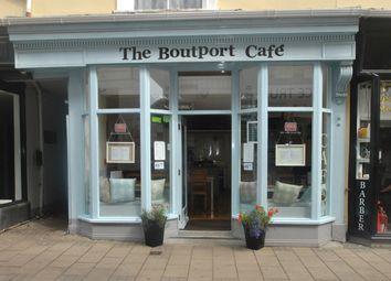 Thumbnail Restaurant/cafe to let in 58 Boutport Street, Barnstaple