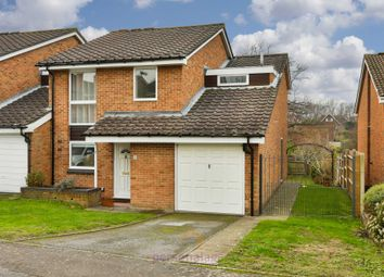 Thumbnail 4 bed semi-detached house to rent in Hillcrest Close, Epsom