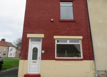 Thumbnail 2 bedroom end terrace house to rent in Watson Street, Middleston Moor