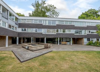 Thumbnail 2 bed flat for sale in Highsett, Cambridge