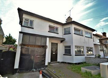 Thumbnail 4 bed terraced house to rent in Clifford Way, London
