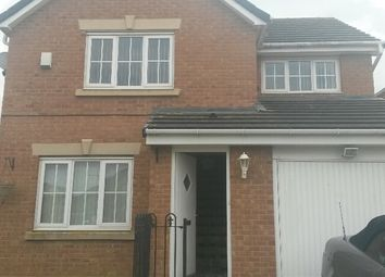 Thumbnail 3 bedroom semi-detached house to rent in Water Avens Way, Stockton