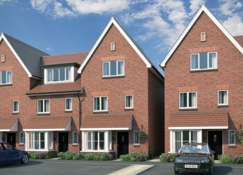 "Thumbnail 4 bedroom property for sale in ""The Arden"" at Reigate Road, Hookwood, Horley"