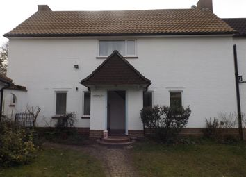 Thumbnail 4 bedroom detached house to rent in Portesbery Road GU15,