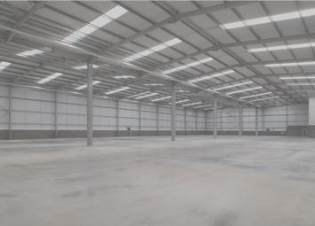 Thumbnail Warehouse for sale in Cobalt 2, Foxdenton Lane, Oldham Broadway Business Park, Chadderton