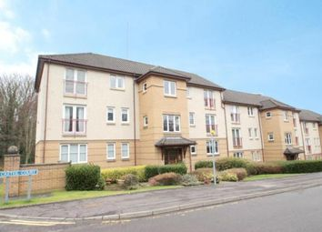 Thumbnail 2 bed flat for sale in Creteil Court, Falkirk