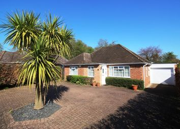 Thumbnail 3 bed detached bungalow for sale in Orchard Close, Tilehurst, Reading