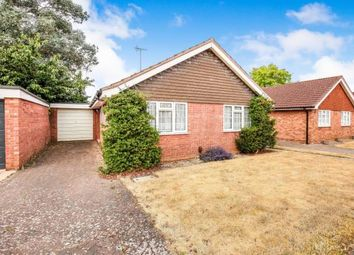 Thumbnail 3 bed bungalow for sale in Byfleet, Surrey