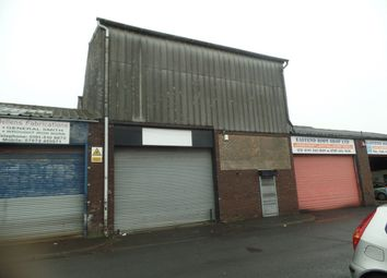 Thumbnail Industrial for sale in Henry Street East, Sunderland