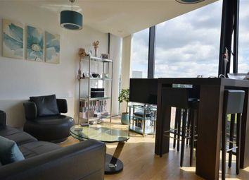 Thumbnail 2 bed flat to rent in Islington Wharf, Manchester City Centre, Manchester
