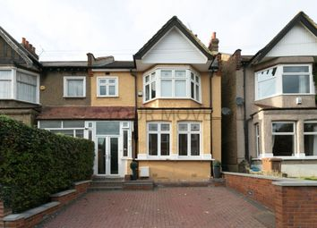 Thumbnail 4 bed semi-detached house for sale in Chingford Avenue, Chingford, London