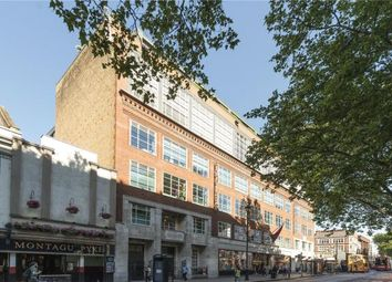 Thumbnail 2 bed duplex for sale in The Saints Martins Lofts, 109 Charing Cross Road, Soho, London