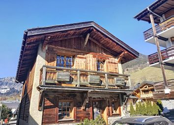 Thumbnail 4 bed country house for sale in Praz-Sur-Arly, 74120, France