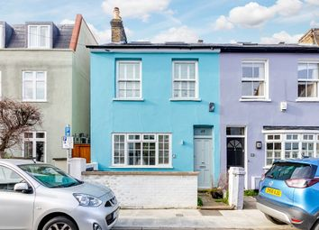 3 bed terraced house for sale in Westfields Avenue, London SW13