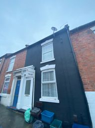 Thumbnail 2 bed terraced house to rent in Uppingham Street, Northampton