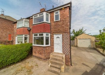 Thumbnail 3 bed semi-detached house for sale in Whiteways Road, Grimesthorpe, Sheffield