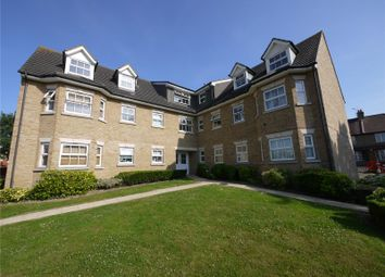 Thumbnail 2 bed flat for sale in The Courtyard, Brentwood, Essex