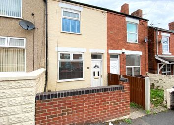 Thumbnail 2 bed terraced house to rent in Byron Street, Ilkeston, Derbyshire