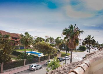 Thumbnail 4 bed town house for sale in Spain, Málaga, Marbella