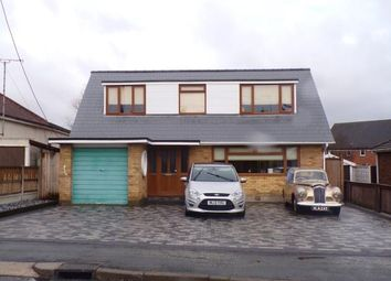 Thumbnail 3 bed bungalow for sale in Tyler Avenue, Laindon, Basildon