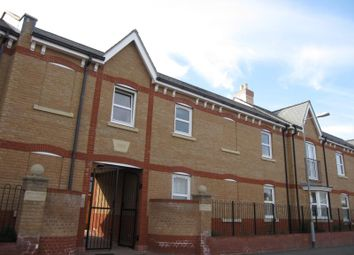 Thumbnail 1 bed flat to rent in Standish Court, Wood Street, Taunton, Somerset