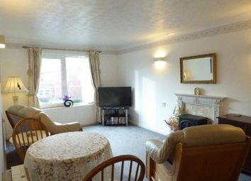 1 bed flat for sale in Kirk House, Anlaby HU10