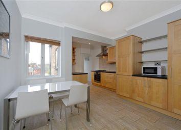 3 bed maisonette to rent in Langthorne Street, London SW6