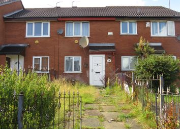 2 bed terraced house for sale in Corney Street, Liverpool L7