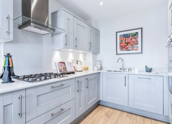 Thumbnail 3 bedroom semi-detached house for sale in Reading Gateway, Imperial Way, Reading, Berkshire