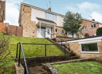 Thumbnail 3 bed semi-detached house for sale in The Ridgeway, River, Dover, Kent