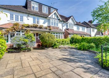 5 bed semi-detached house for sale in Devonshire Gardens, London W4