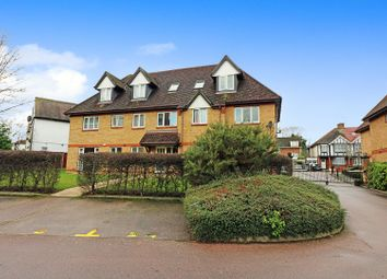 Thumbnail 2 bedroom flat for sale in 85 Manor Drive, Wembley