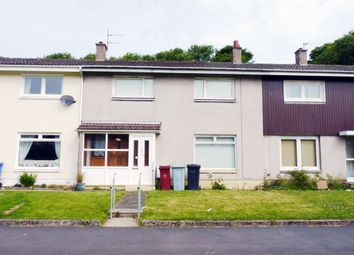 Thumbnail 3 bed terraced house for sale in Westwood Hill, Westwood, East Kilbride
