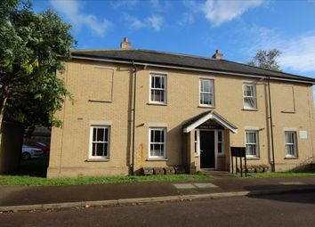 Thumbnail 1 bed flat for sale in Barn Field Close, Biggleswade