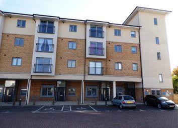 Thumbnail 2 bed flat for sale in London Road, Wickford, Essex