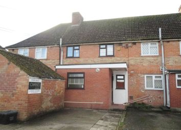 Thumbnail 3 bed terraced house for sale in Tellis Cross, East Coker, Yeovil