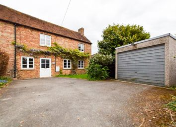 Thumbnail 2 bed semi-detached house to rent in West End Lane, Merton, Bicester