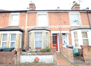 Thumbnail 2 bed terraced house for sale in Queens Road, Caversham, Reading