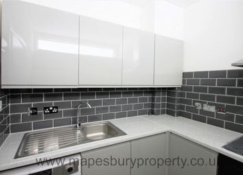 Thumbnail 3 bedroom flat to rent in Cricklewood Broadway, London