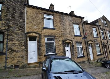Thumbnail 3 bed terraced house for sale in Aire Street, Thackley, Bradford