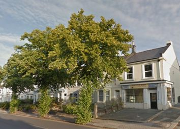 Thumbnail 4 bed maisonette to rent in Wilton Street, Stoke, Plymouth