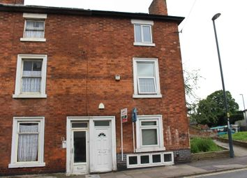 Thumbnail Room to rent in Bateman Street, Derby, Derbyshire
