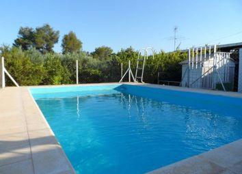 Thumbnail 4 bed villa for sale in Albatera, Alicante, Valencia, Spain