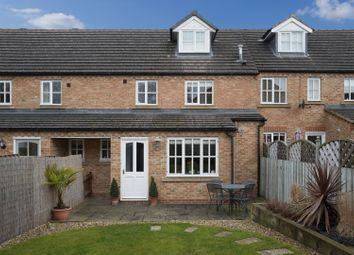 Thumbnail 4 bed town house for sale in Hollins Lane, Hampsthwaite