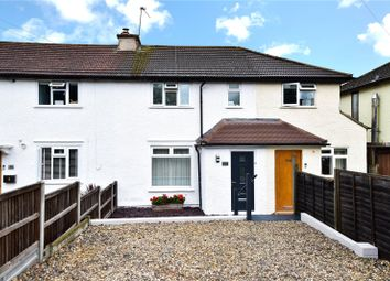 3 bed terraced house for sale in Hornhill Road, Maple Cross, Hertfordshire WD3